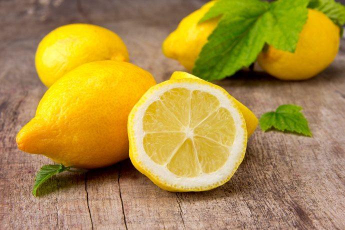 Limon Detoks Etkisine Sahip 8 Bitki
