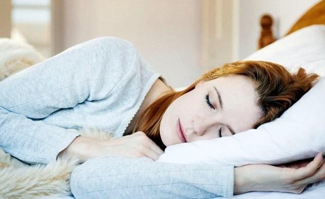 Uyku Stresten Korunmanın 12 Yolu