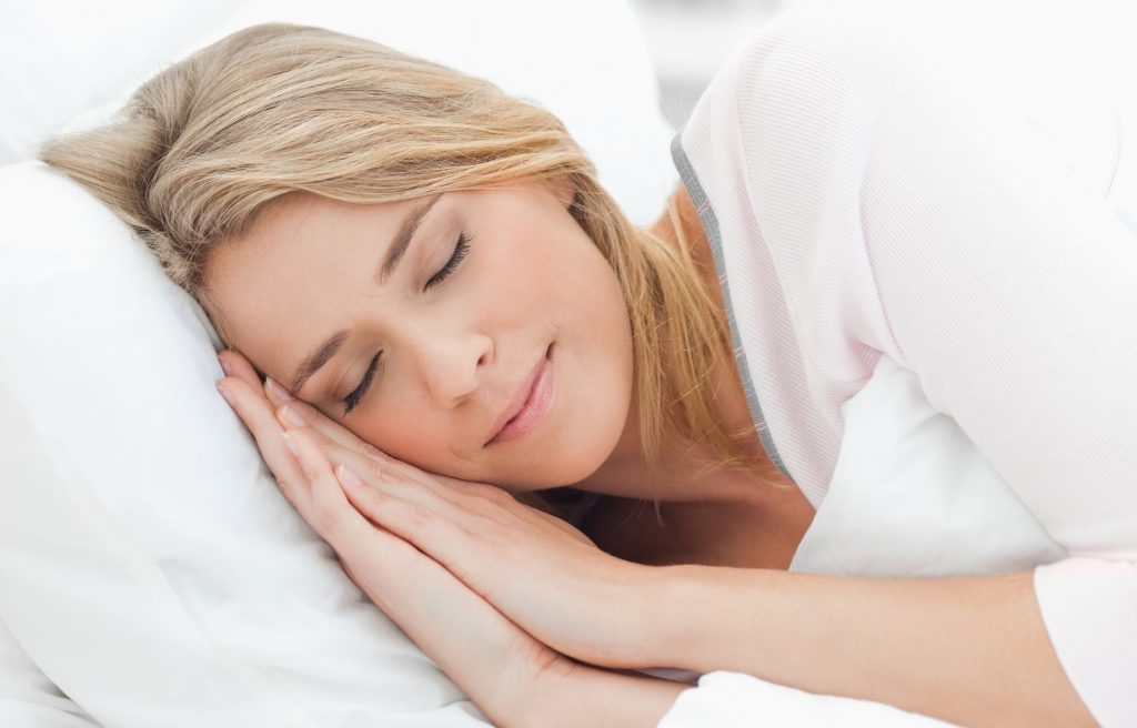 Sağlıklı Uyku