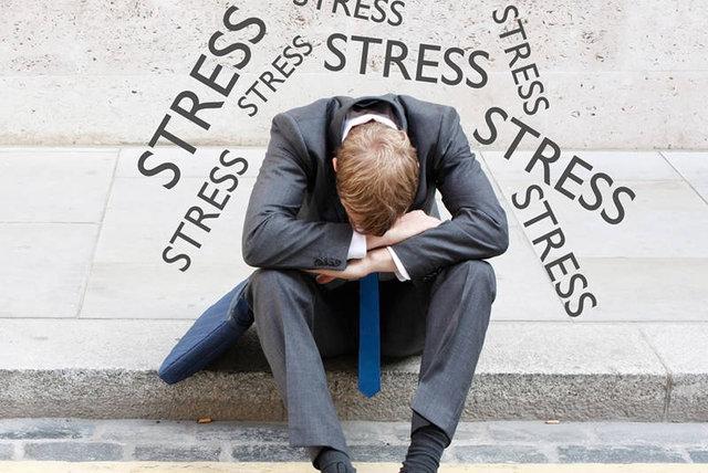 Stresten korunma yolları