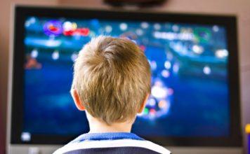 çocuk ve tv