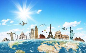 dünyanın yedi harikası