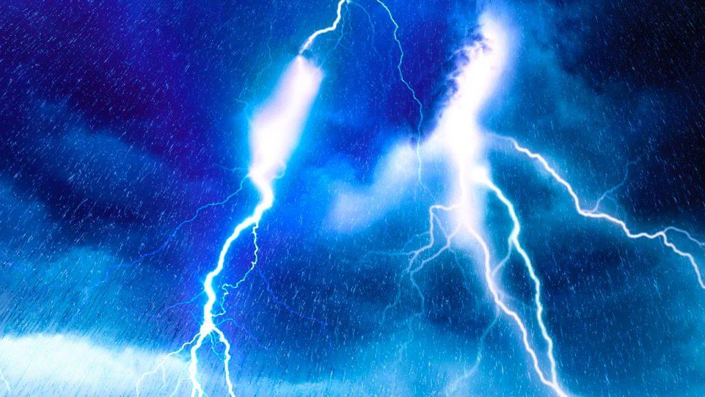 gok-gurultusu-1024x576 Yağmur ve Yağmurun Oluşumu