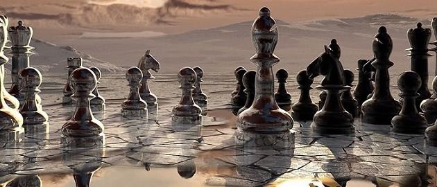 satranc Zeka Geliştirecek En İyi 4 Oyun