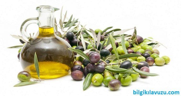 zeytin-yaginin-faydalari Zeytinyağının Sağlığımıza Faydaları Nelerdir?