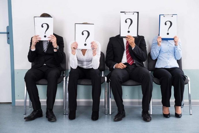 İş Görüşmesinde En Çok Sorulan Mülakat Soruları