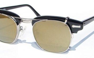 Sokakta Satılan Gözlüklerin Zararları