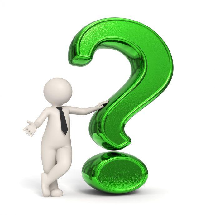 Kendinize Sormaya Cesaret Edemediğiniz 30 Soru