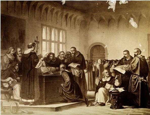 galileo-galile-kimdir-kesifleri-nelerdir-1 Dünyayı Döndüren Adam, Galileo Galilei Kimdir? Keşifleri Nelerdir?