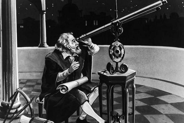 galileo-galile-kimdir-kesifleri-nelerdir-4 Dünyayı Döndüren Adam, Galileo Galilei Kimdir? Keşifleri Nelerdir?