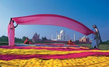 Hindistan'ın En İlginç 10 Geleneği
