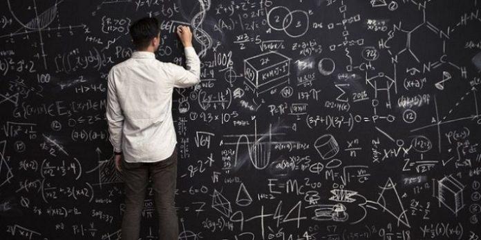 Matematikte Başarının Sırrı