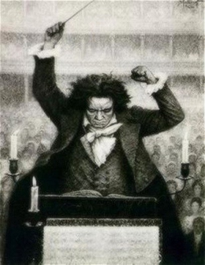 beethovenin-ilginc-hayati-1 Beethoven'ın İlginç Hayatı