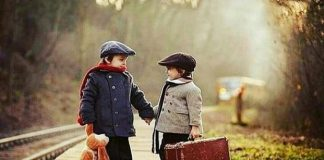 en iyi dostlar