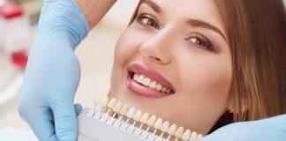 porselen lamina diş