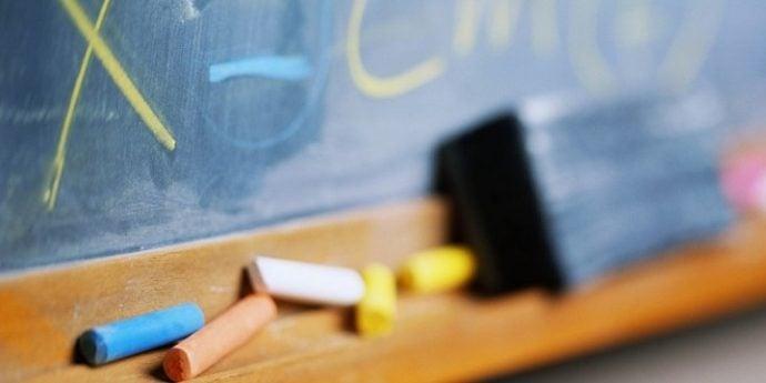 eğitim ve öğretim