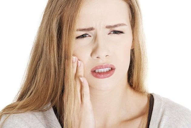 soğuk havalarda diş hassasiyeti