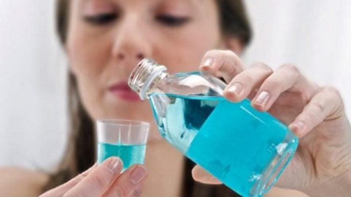 ağız gargaraları