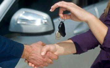 araç satış tescili
