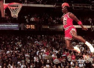 gelmiş geçmiş en iyi basketbolcu michael jordan