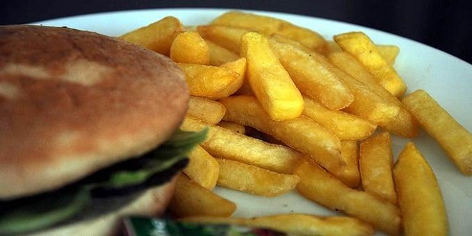 gıdalarda akrilamid