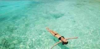 Suyun Üzerinde Nasıl Kalabilirim