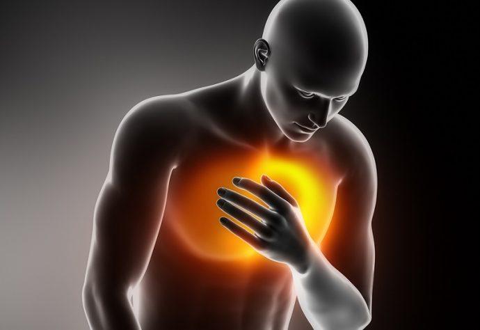 Göğüs Ağrısı Nedir, Nedenleri Ve Tedavi Önerileri