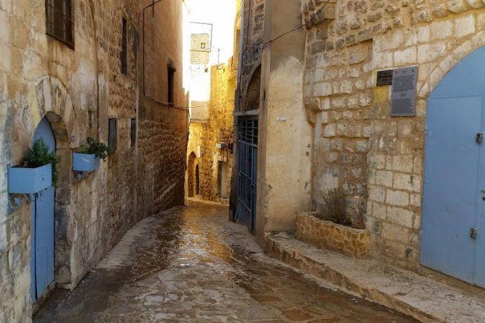 Midyat Sokakları