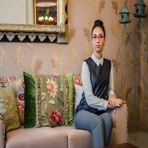 Leyla N. Jabbarly