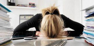 Stresin Vücuda Etkileri ve Stresi Azaltmanın Yolları