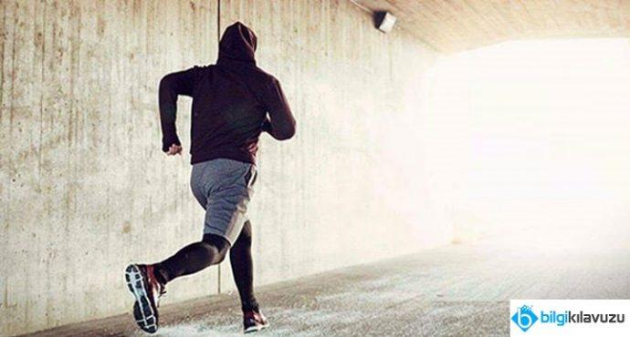 Yaz'a Full Body Egzersiz + Koşu Antrenmanları İle Hazırlanmak!