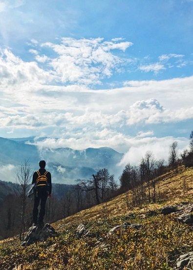 doganin-yuruyus-noktasi-kayaustu-yaylasi-4 Bir Şehir Panoraması Kayaüstü Yaylası