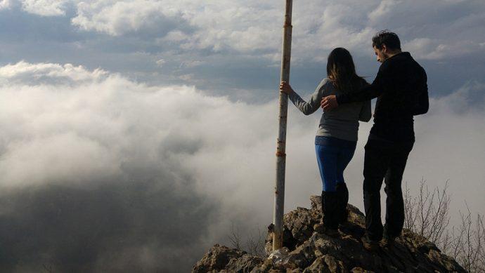 doganin-yuruyus-noktasi-kayaustu-yaylasi Bir Şehir Panoraması Kayaüstü Yaylası