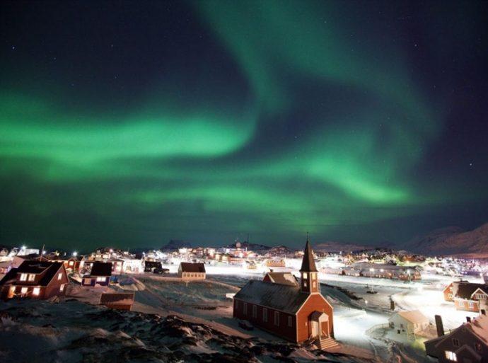 Grönland'ın İlginç Keşif Hikayesi