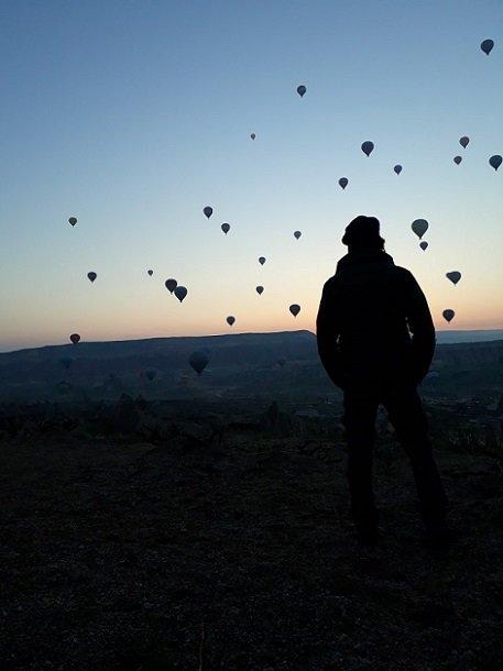 kapadokya Kapadokya