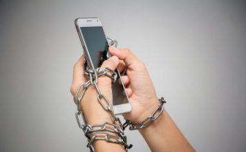 Yeni Çağın Hastalığı Telefon Bağımlılığı
