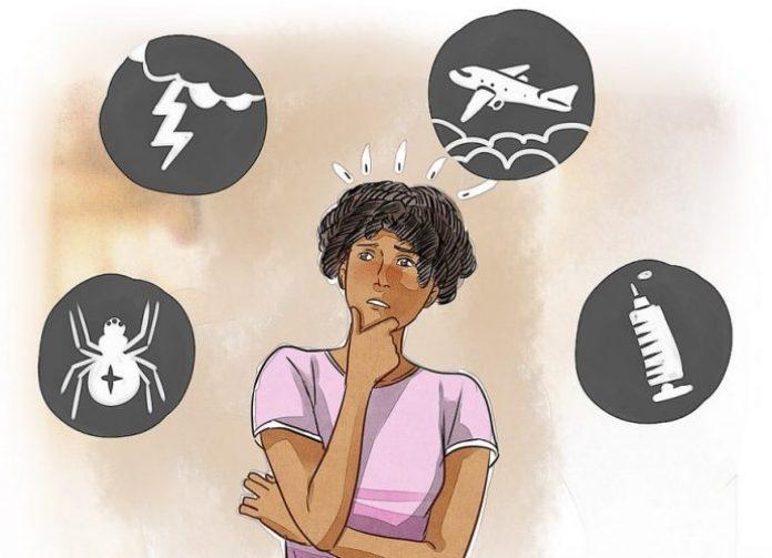 Korkularımız Ne Zaman Fobiye Dönüşür?
