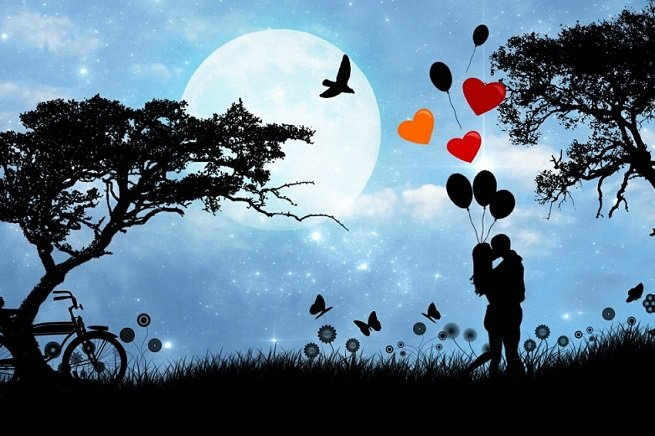 sizinki-ne-tur-bir-sevgi Sizinki Ne Tür Bir Sevgi?