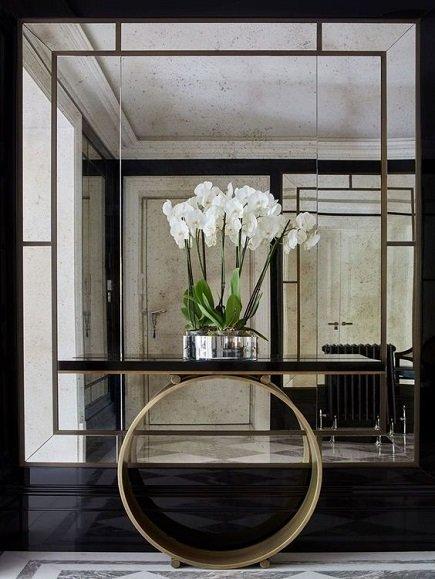 dekorasyonun-inceliginde-aynanin-etkisi Dekorasyonun İnceliğinde Aynanın Etkisi Nedir?