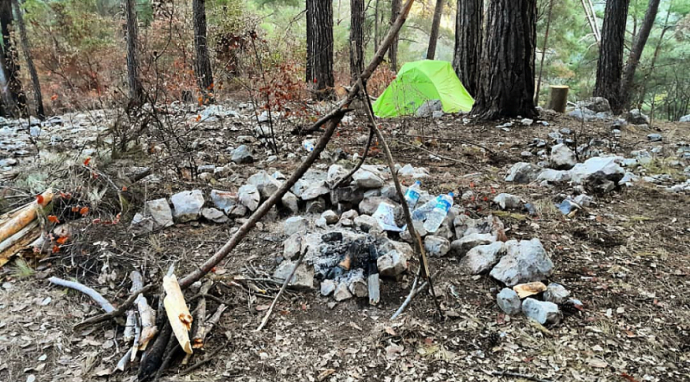 doga-kampina-cikarken-dikkat-edilmesi-gerekenler-3 Doğa Kampına Çıkarken Dikkat Edilmesi Gerekenler