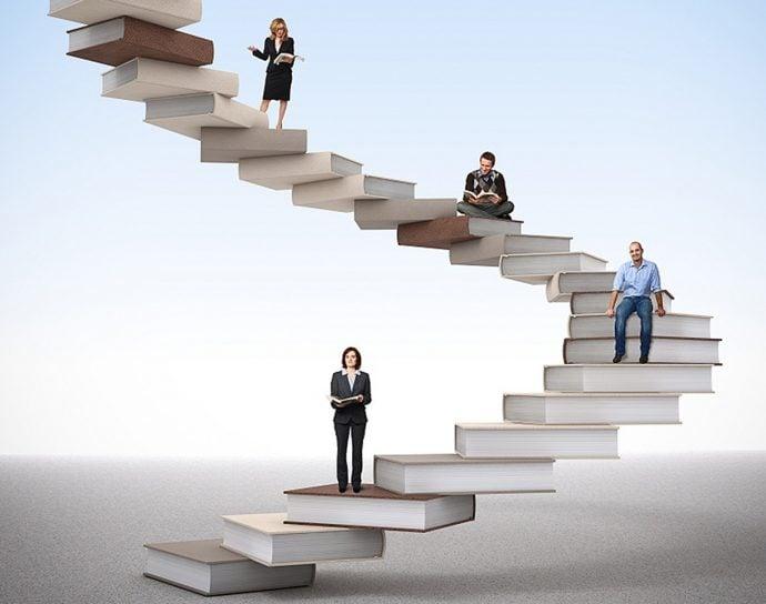 kisisel-gelisim-firmalari Kişisel Başarıyı Elde Edebilmek İçin En Önemli 10 İpucu