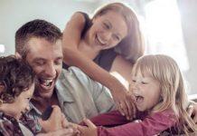 çocuklara davranma konusunda ebeveyn tutumu