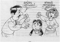 dengesiz Çocuklara Davranma Konusunda Ebeveyn Tutumları Nasıl Olmalıdır?