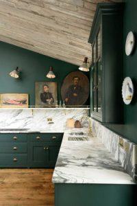 mutfak-2-200x300 Dekorasyonda Mermerin Gücü