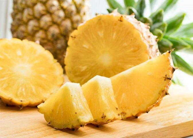 ananas-hakkinda-bilgiler-2 Ananas Hakkında İlginç Bilgiler