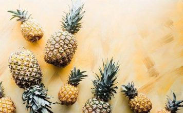 Ananas Hakkında İlginç Bilgiler