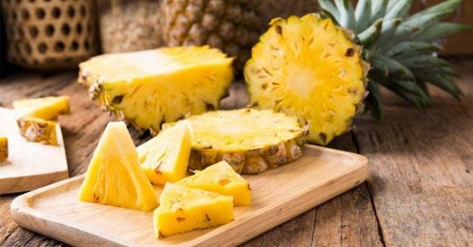 ananas-hakkinda-bilgiler Ananas Hakkında İlginç Bilgiler