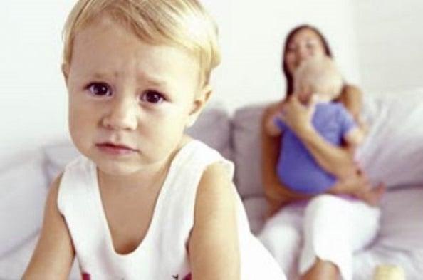 Kardeş Kıskançlığı Nedir Ve Nelere Dikkat Edilmelidir?