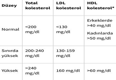 kolesterolde-iyi-besin-sakincali-besin-1 Kolesterolde: 'İyi Besin, Sakıncalı Besin'