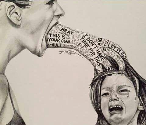 586909b47e2e092240caa4d863867f83 Çocuklara Uyguladığımız Duygusal Şiddetin Farkında Mıyız?